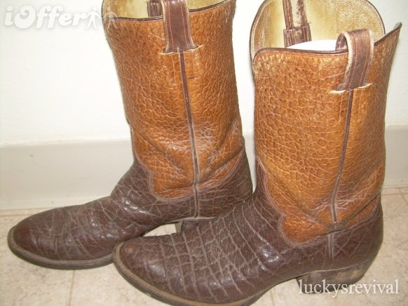 Best Handmade Cowboy Boots - Cr Boot